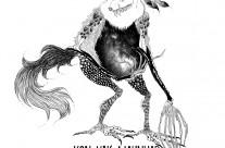 Animal Imposible: MielConejo